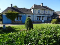 commerce à vendre à TROUVILLE ALLIQUERVILLE, Seine_Maritime, Haute_Normandie, avec Leggett Immobilier